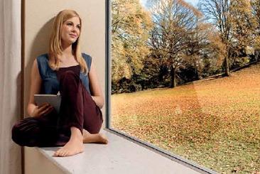 Fensterbänke von Helopal | Bildquelle: HELOPAL